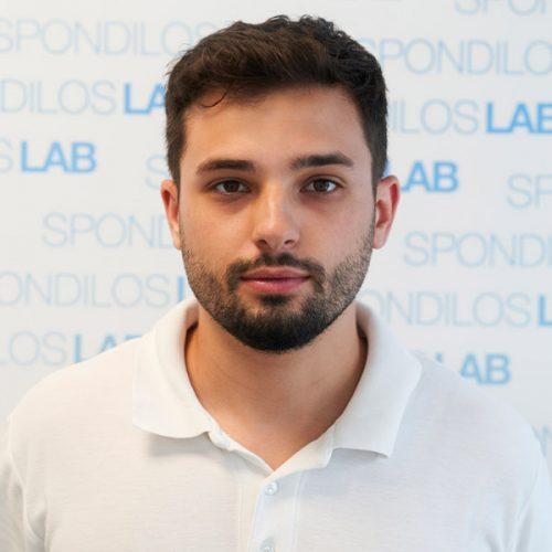 dr. Andrea Da Ronch