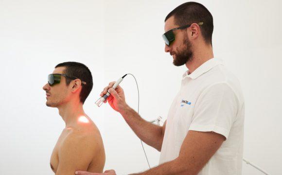Laserterapia KLaser