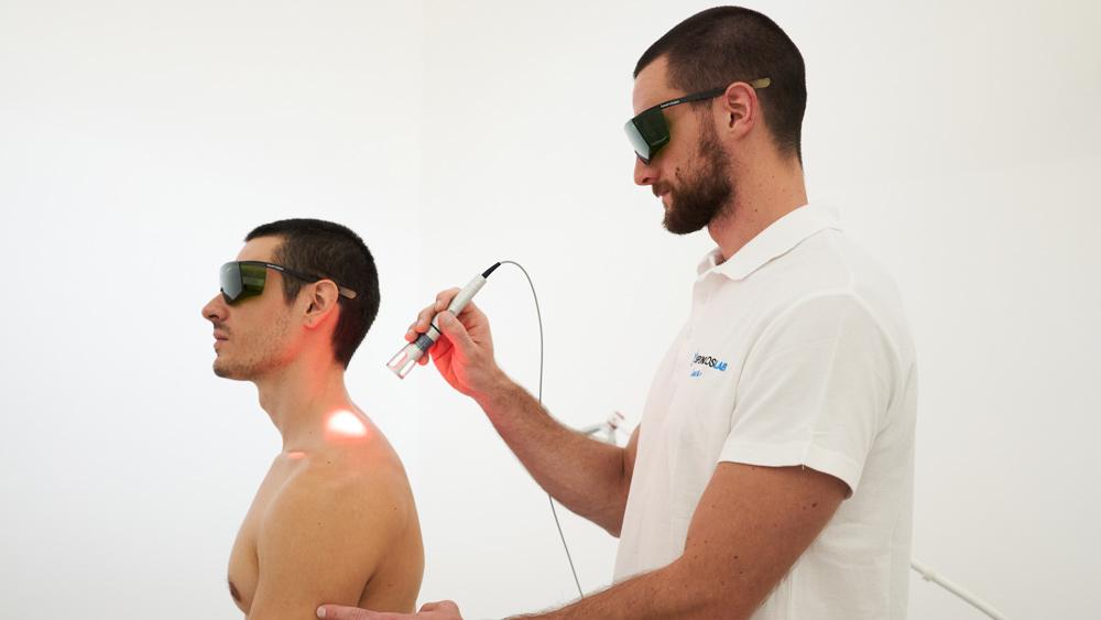 Laser Terapia K Laser Pordenone