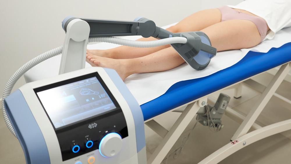 Magnetoterapia Super Induttiva SIS Pordenone