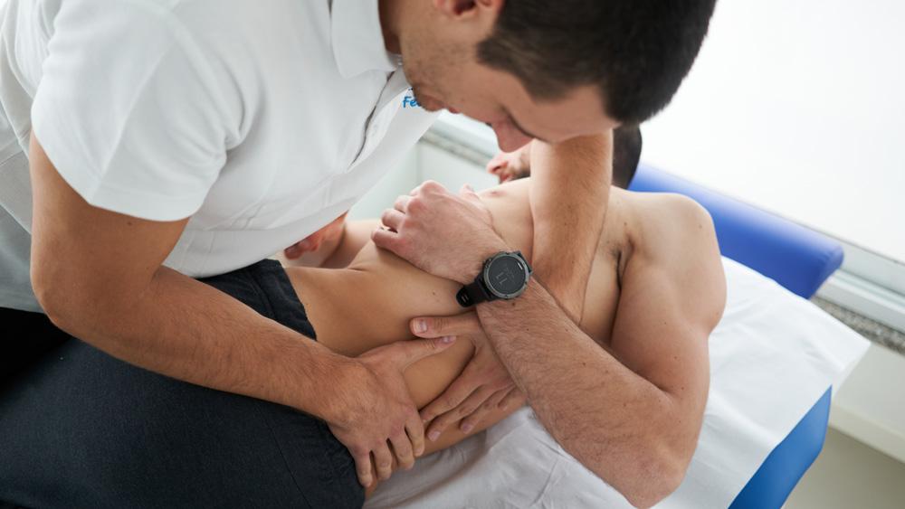 Massokinesi Terapia Pordenone
