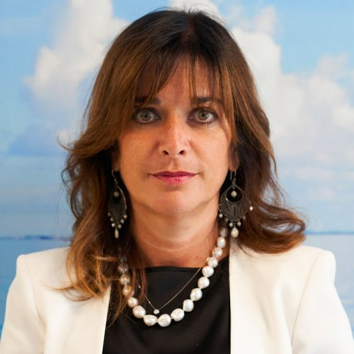 Monica Beltramin