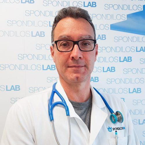 Dr. Paolo Favretto