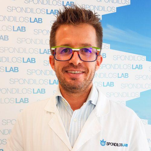 Dr. Rudi Fregolent